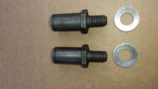 BRAKE SHOES STUDS AND WASHERS (LI/SX/TV)